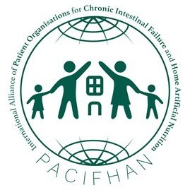 International Alliance of Patient Organisations for Chronic Intestinal Failure and Home Artificial Nutrition Logo